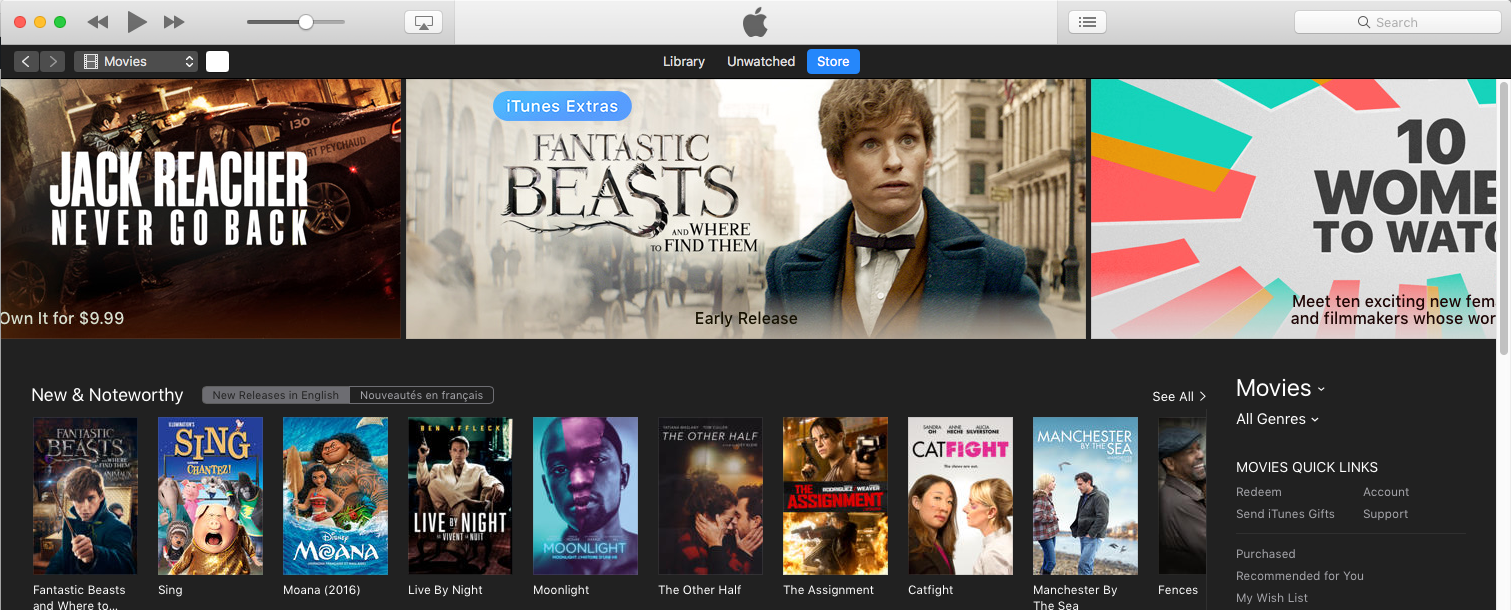 How to Add Closed Captions to purchased iTunes movies