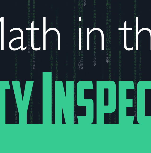 "Title card that reads ""Math in the Unity Inspector"""